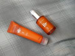 aprilskin.us Carrot Blemish Cream Review