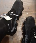 Lace Lab Black Off-White Style SHOELACES Review