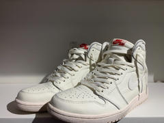 Lace Lab Sail Jordan 1 Replacement Shoelaces Review