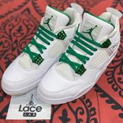 Lace Lab Kelly Green Shoe Laces Review