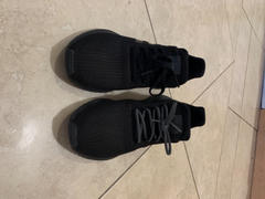 Lace Lab Black 3M Reflective Rope Laces Review