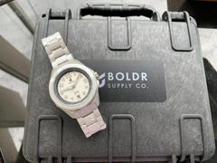 BOLDR Supply Co.  Odyssey Freediver 545 Review