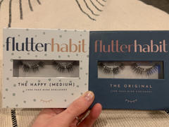 FlutterHabit The Happy (Medium) Review