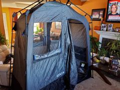 Joolca New Zealand Ensuite Double Awning Kit Review