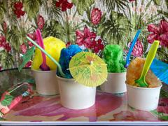 Frozen Dessert Supplies UNIQ® Color Changing Dessert Spoons - Mixed Colors Review
