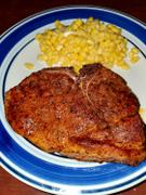 Meat Artisan Pork Loin Porterhouse Review