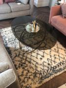 housecosy Shakir berber rug, cream and grey Review