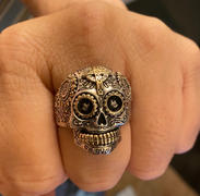 Silver Phantom Jewelry Three Arrows Ring Review