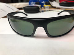 Fuse Lenses Ray-Ban RB4053 (60mm) Review