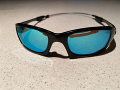 Fuse Lenses Oakley Fives Squared (Asian Fit) Review