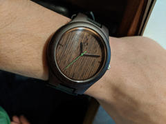 Treehut Classic Create Your Own Wood Watch Review