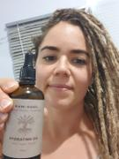 Mountain Dreads Raw Roots Hydrating Oil Review
