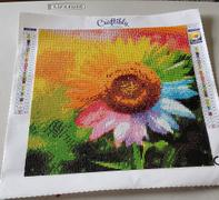 Craftibly Chroma Flower Review