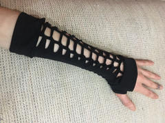 Psylo Fashion Braided Gloves Review