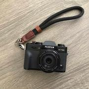 MegaGear Store MegaGear Cotton Wrist and Neck Strap for SLR, DSLR Cameras - Security for All Cameras Review