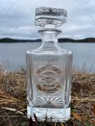 Swanky Badger Whiskey Decanter: The Classic Review