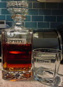 Swanky Badger (Pre-Order) Whiskey Decanter: The Classic Review