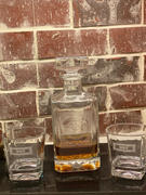 Swanky Badger Whiskey Decanter: The Vintage Review