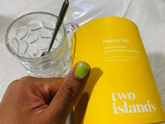 Two Islands Happy Gut - Gut Health Powder Review