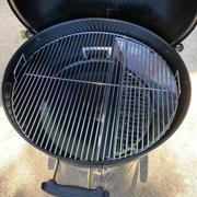 SnS Grills EasySpin™ Grill Grate - 22 Review