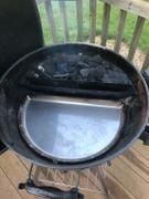 SnS Grills Slow 'N Sear® Original Kettle Grill Review