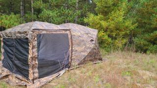 Russian-Bear.Market Bereg Premium Tent Cuboid 2.20. Best tent for 1-3 person Review