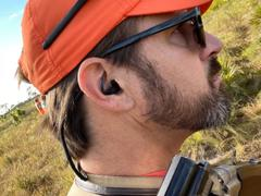 TETRA Hearing Devices for Hunting Upland AlphaShield Review