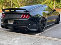RTR Vehicles RTR Performance Pack Rear Spoiler Gurney Flap (18-20 GT, EcoBoost ) Review