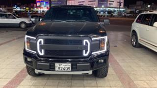 RTR Vehicles RTR Grille w/ LED Accent Vent Lights (18-20 F-150 - All Ex Raptor) Review