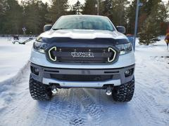 RTR Vehicles RTR Grille w/ LED Lights (19-21 Ranger - All) Review