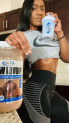 Gaspari Nutrition PROVEN WHEY™ Review