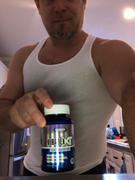 Gaspari Nutrition Viradex XT - Test Booster Review