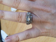 Badali Jewelry NENYA ™ - Die ring van GALADRIEL ™ Review