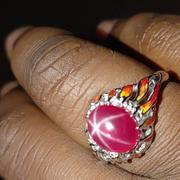BadaliジュエリーNARYA-ガンダルフ™レビューの指輪