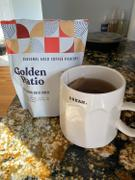 Golden Ratio Coffee Spiced Cookie Gold Coffee Pouches Review