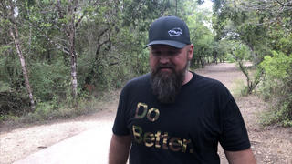 Live Bearded Do Better Tee - Black with Camo Review