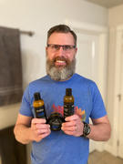 Live Bearded Complete Beard Kit Review