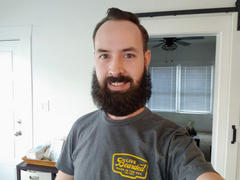 Live Bearded Retro Racer Tee Review