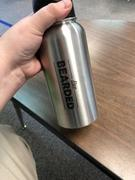 Live Bearded Thermal Mug Review