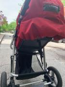 Bumbleride 2009-2020 Indie/Indie Twin Backrest Adjuster Review