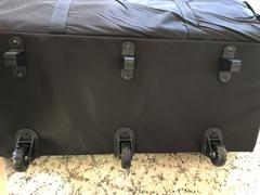 Bumbleride Travel Bag - Indie Twin Review