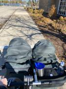 Bumbleride Parent Pack Review