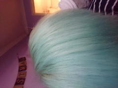 Kate's Clothing Crazy Colour Semi Permanent Hair Dye - Peppermint Review