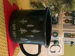 Happy Earth Arboretum Camp Mug Review