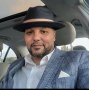 Dapperfam.com Francesco Straw Fedora Review