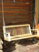 ThePorchSwingCompany.com Barn-Shed-Play Heavy Duty 700 Lb Porch Swing Hanging Chain Kit Review