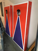 American Cornhole Association Cornhole Board Wall Mounts Review