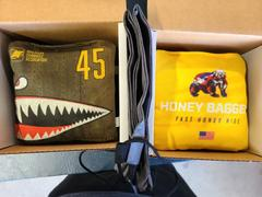 American Cornhole Association Synergy Honey Bagger Pro Review