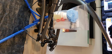 Epic Bleed Solutions Bleed Kit for SRAM Brakes & DOT 5.1 Fluid Review