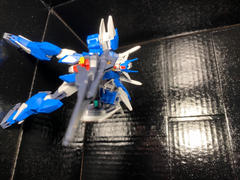USA Gundam Store 1/144 HDBD:R EARTHREE GUNDAM Review